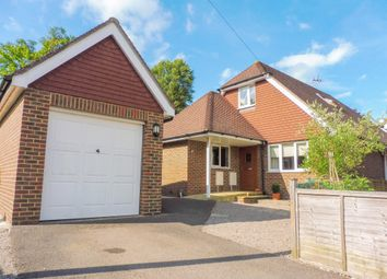 Thumbnail 3 bed property for sale in Vale Road, Haywards Heath