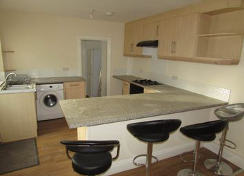 Thumbnail 2 bed flat to rent in Eaton Crescent, Uplands, Swansea
