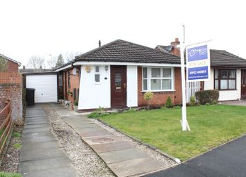 Thumbnail 2 bed detached bungalow for sale in Ambleside Road, Oswestry