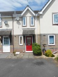 Thumbnail 1 bed terraced house to rent in Birch Walk, Porthcawl