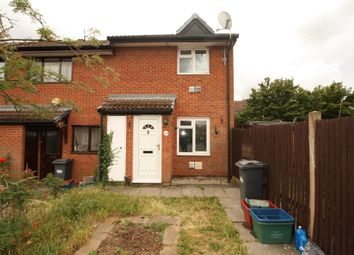 Thumbnail 1 bed semi-detached house to rent in Harvesters Close, Isleworth