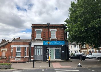 Thumbnail Retail premises to let in Winchester Road, London