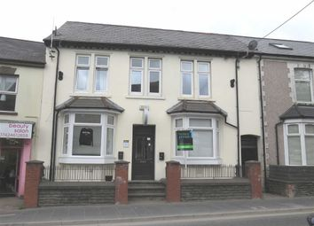 Thumbnail 1 bed flat to rent in Ceridwen Terrace, Pontypridd