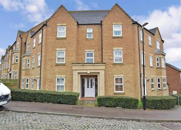 Thumbnail 2 bed flat for sale in Premier Way, Kemsley, Sittingbourne, Kent