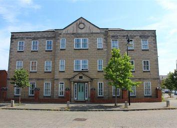 Thumbnail 2 bed flat for sale in Longridge Way, Weston Village, Weston Super Mare, North Somerset.