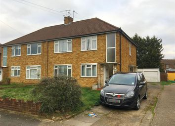 Thumbnail 2 bed maisonette for sale in Oak Way, Feltham