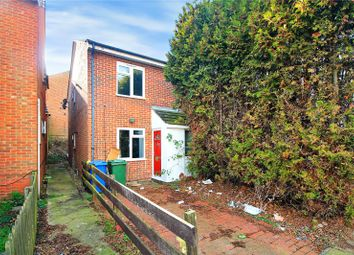 Thumbnail 1 bed flat for sale in The Cedars, Broom Road, Sittingbourne, Kent