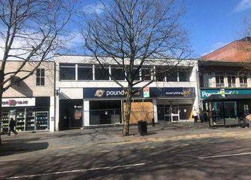 Retail premises to let in St. Peters Street, St. Albans AL1