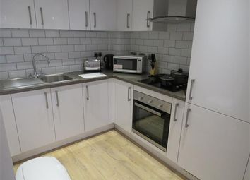 Thumbnail 1 bed flat to rent in Helena Street, Birmingham