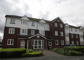 Thumbnail 2 bed flat for sale in Thurlow, Lowton, Warrington