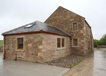 Thumbnail 3 bed semi-detached house to rent in The Barn, Old Barn Farm, Accrington Road, Hapton, Lancashire, 5Qj