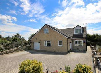Thumbnail 5 bed detached house for sale in Grange Close, Brampton-En-Le-Morthen, Rotherham, South Yorkshire