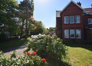 Thumbnail 4 bed semi-detached house for sale in Storeton Road, Birkenhead