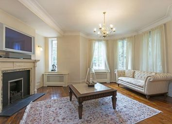 Thumbnail 3 bed flat to rent in Circus Road, St John`S Wood