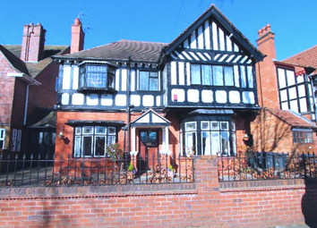Thumbnail 7 bed detached house for sale in Devonshire Road, Birmingham