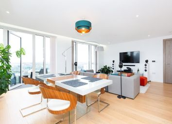 3 bed flat for sale in 150 Vaughan Way, 2Ah, Wapping, London E1W