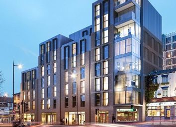1 bed flat for sale in Ropemaker Place Apartments, 89-97 Renshaw Street, Liverpool L1