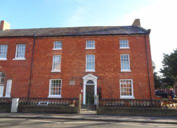 Thumbnail 2 bed flat to rent in Eyton Lane, Baschurch, Shrewsbury