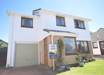 Thumbnail 4 bed detached house for sale in Martins Close, Torrington