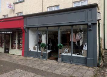 Thumbnail Retail premises for sale in Stockport SK6, UK