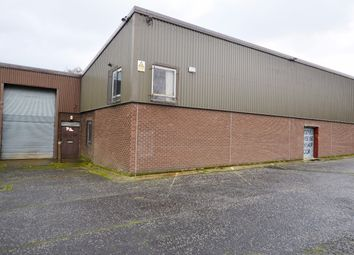 Thumbnail Commercial property to let in South Park Industrial Estate, Peebles, Borders