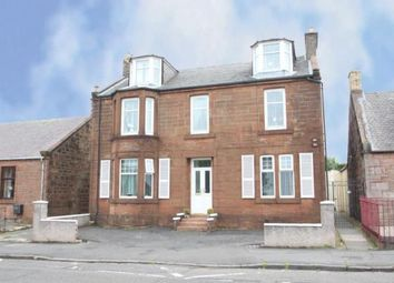 Thumbnail 3 bed maisonette for sale in Mauchline Road, Hurlford, East Ayrshire