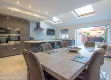 Thumbnail 3 bed semi-detached house for sale in Clarence Road, Beeston, Nottingham