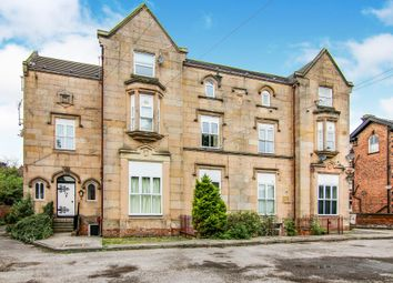 Thumbnail 1 bed flat for sale in Forest Road, Prenton
