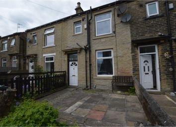 Thumbnail 2 bed terraced house for sale in Clayton Lane, Clayton