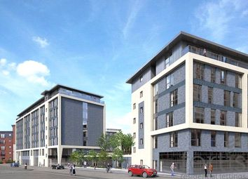 Thumbnail 1 bed property to rent in Bridgewater Point, Worrall Street, Salford, Greater Manchester