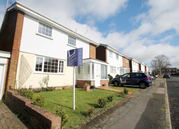Thumbnail 4 bed detached house to rent in Flavian Close, St.Albans