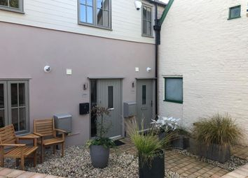 Thumbnail 3 bed mews house for sale in New Park Street, Devizes