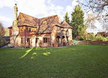 Thumbnail Detached house for sale in Beverley Lane, Kingston Upon Thames, Surrey