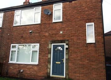 Thumbnail 1 bedroom flat to rent in Crossdale Road, Bolton