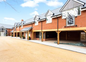 Thumbnail 3 bedroom semi-detached house for sale in Endless Street, Salisbury, Wiltshire