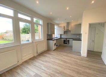 Thumbnail 3 bed semi-detached house to rent in Durnsford Road, Bounds Green, London