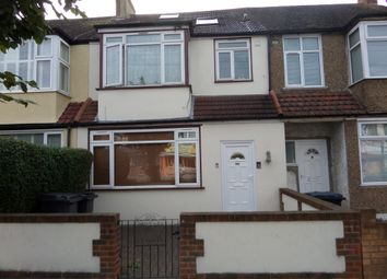 Thumbnail 2 bed flat for sale in Northborough Road, London