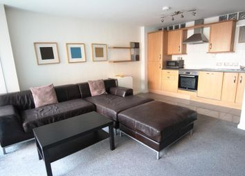 Thumbnail 2 bed flat to rent in Henry Street, City Centre, Liverpool