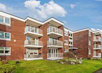 Thumbnail 2 bed flat for sale in Shaw Farm Apartments, 64 Newtonlea Avenue, Newton Mearns, East Renfrewshire