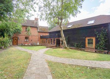 5 bed semi-detached house for sale in Chells Lane, Stevenage SG2