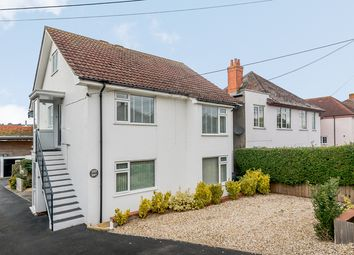 Thumbnail 3 bed flat for sale in West Bay Road, Bridport