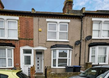 Pier Avenue, Herne Bay CT6. 3 bed terraced house for sale