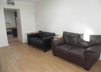 Thumbnail 1 bed property to rent in Fleet Street, Swansea