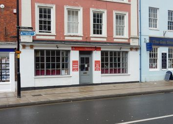 Thumbnail Retail premises to let in 2 Vine Street, Evesham, Worcestershire