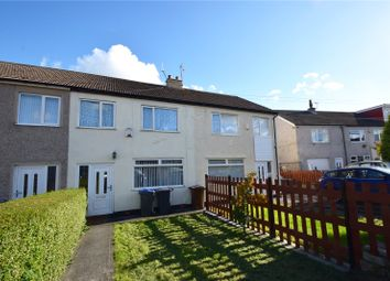 Thumbnail 3 bed terraced house to rent in Aireworth Close, Stockbridge, Keighley