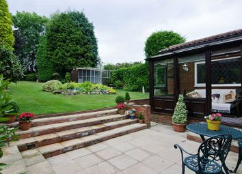 Thumbnail 2 bed detached bungalow for sale in Burntwood Road, Hammerwich, Burntwood
