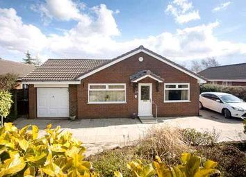 Thumbnail 3 bed detached bungalow for sale in Yarmouth Avenue, Haslingden, Rossendale