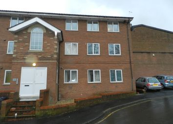 Thumbnail 2 bed flat for sale in Ribble Bank Street, Preston
