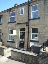 Thumbnail 2 bed terraced house to rent in Manley Street, Brighouse, West Yorkshire