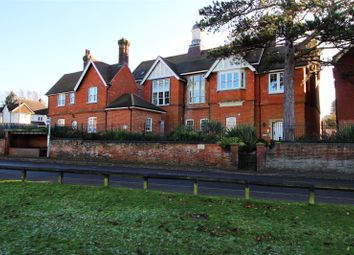 Thumbnail 3 bed maisonette for sale in East Hill Road, Oxted